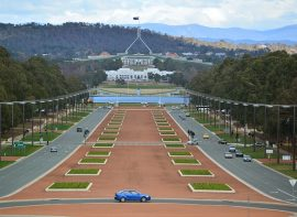 Lawyers in Canberra