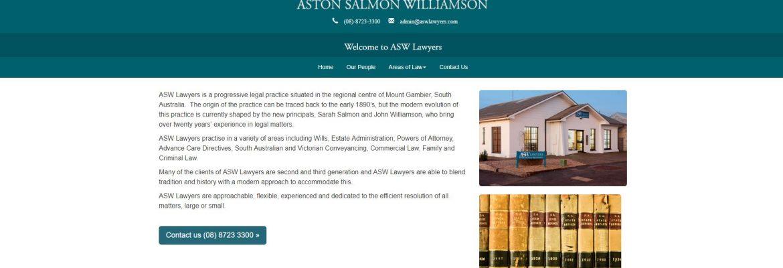 ASW Lawyers