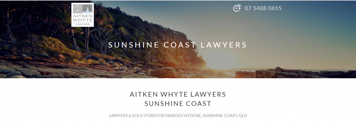 Aitken Whyte Lawyers