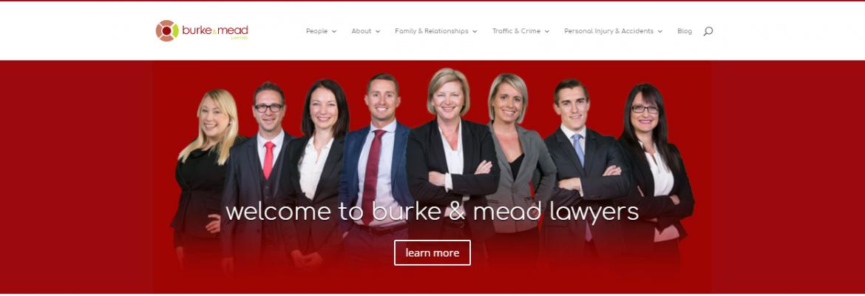 Burke & Mead Lawyers