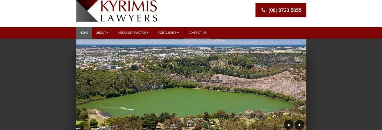 Kyrmis Lawyers