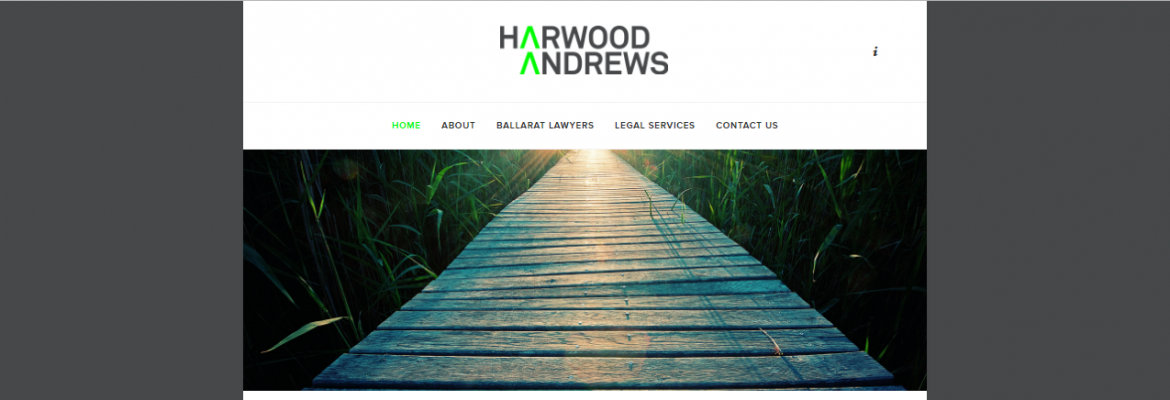 Harwood Andrews Lawyers