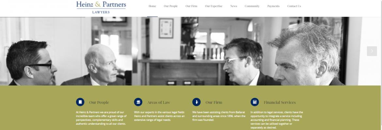 Heinz & Partners Lawyers